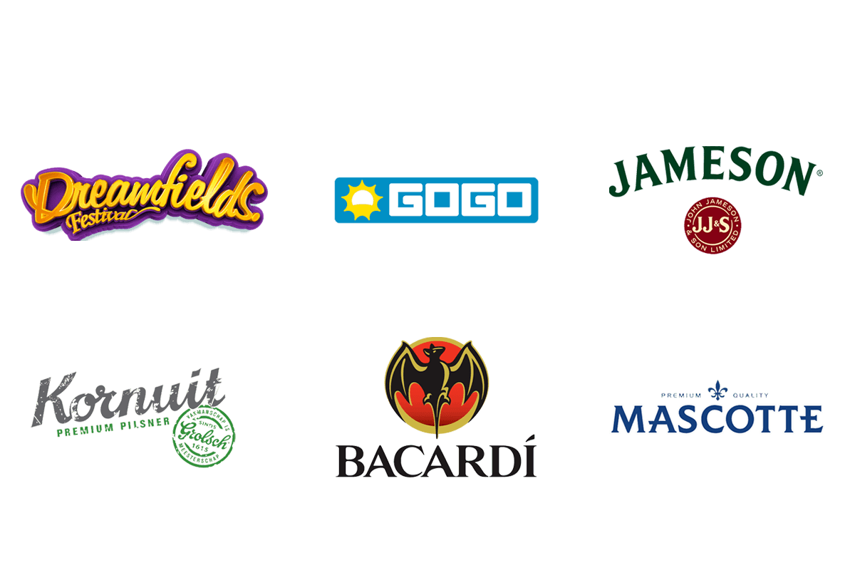 Brand activiation