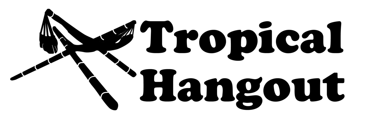 Tropical Hangout logo